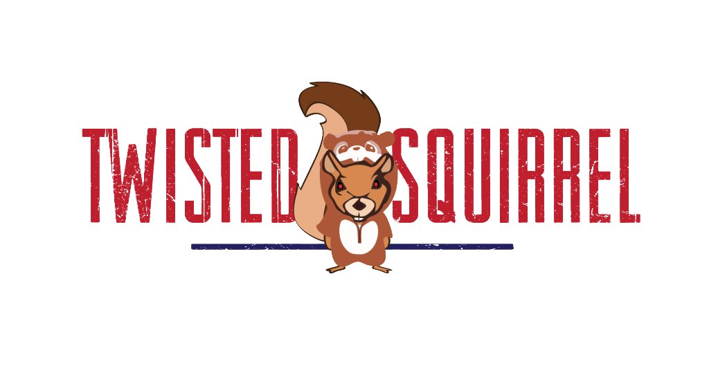 Copyright 2014 - Twisted Squirrel